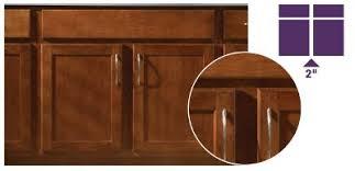 Kraftmaid Kitchen Cabinet Doors Door Overlays Kraftmaid Cabinetry