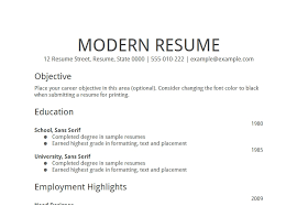 sample resume objective for accounting position resume examples