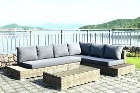 canapé d angle de jardin salon d angle de jardin canape d angle stunning salon d angle
