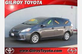 toyota prius v 2012 for sale used 2012 toyota prius v for sale pricing features edmunds