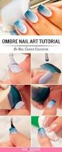 At Home Nail Designs Easy 17 Super Easy Nail Designs Diy Tutorials Easy Ombre Nail Art