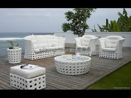 white wicker patio furniture furniture ideas pinterest white