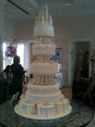 Wedding Cake Castle Can You Believe This Is A Wedding Cake Wedding Cakes