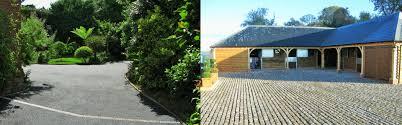 landscape gardening east devon exmouth budleigh salterton