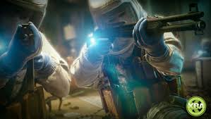 med siege e3 2015 rainbow six siege on preview the white