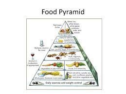 nutrition and eating food pyramid introduction healthy eating