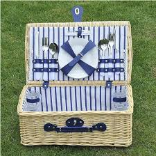 best picnic basket as summer specials fill shelves we ask family of four to put
