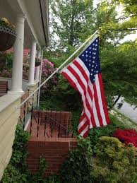 A American Flag Pictures The American Flag A Friend U0027s Story U2013 Victoria Gearity Ossining Mayor