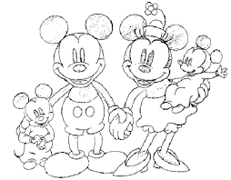 gallery mickey mouse minnie mouse wedding drawing