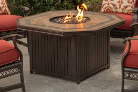 Saybrook Outdoor Furniture by Fire Tables U0026 Furniture The Tub Factory