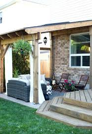 patio ideas small outdoor covered patio ideas outdoor covered