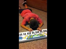 Was Beethoven Blind Aidan Playing Beethoven Blind Youtube