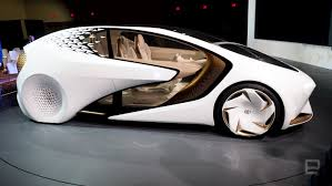 toyota auto car the designer behind the toyota concept i talks about being friends