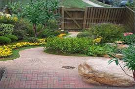 Landscaping Ideas For Backyard On A Budget Outdoor Backyard Landscaping Ideas Small Backyard Ideas