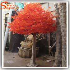 new products decorative japanese maple tree outdoor artificial