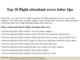 top 10 flight attendant cover letter tips 1 638 jpg cb u003d1427964395