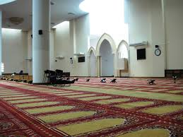 king fahd mosque and islamic cultural centre buenos aires
