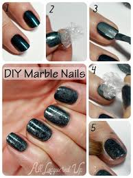 337 best how to nails images on pinterest nail art tutorials