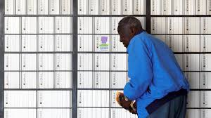 how much does a po box cost bankrate com