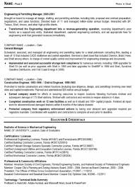 plumber resume examples resume credential examples