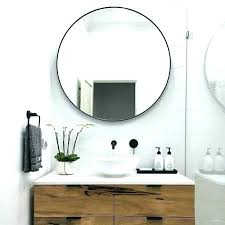 how to frame a bathroom mirror with clips pretty looking bathroom mirror mounting brackets clips