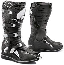 cheap motorcycle boots forma dominator tx 2 0 motorcycle mx cross boots black forma