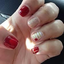 nail art designs for short nails at home simple nail designs for