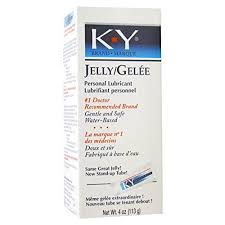 Ky Jelly Meme - k y jelly personal water based lubricant 4 oz buy online in