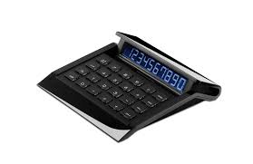 calculatrice bureau sun light calculatrice cadeaux d affaires
