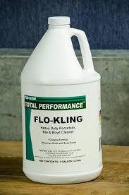 Heavy Duty Bathroom Cleaner Flo Kling Hd Bathroom Cleaner Gal U2013 Mesquit U0027s Janitorial Supplies
