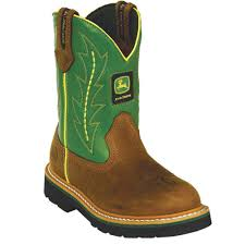 s deere boots sale deere toddler green cowboy waterproof boots 8 5 3