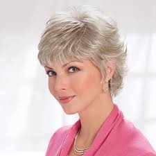 cancer society wigs with hair look for 22 best wigs for mimi images on pinterest short bobs short
