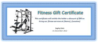 36 free gift certificate templates u2013 bates on design