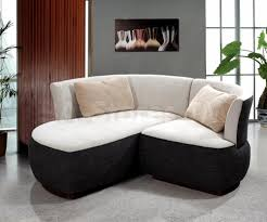 Find Small Sectional Sofas For Small Spaces by Fresh Small Leather Sectional Sofa With Chaise 10652