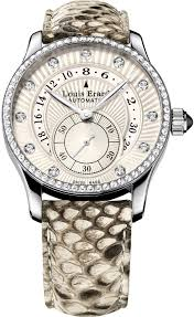 baselworld 2012 emotion collection by louis erard