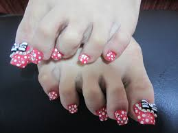 all about beautiful nails nail extensions for toes