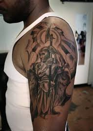 25 best men tattoo designs images on pinterest angels tattoo