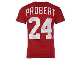 alumni tshirt detroit wings bob probert nhl men s alumni player t shirt