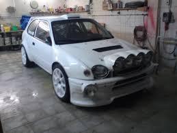 toyota corolla tte toyota corolla wrc 0 00 motorsport sales com uk race and