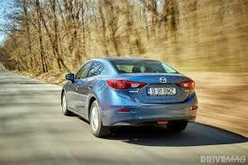 mazda 3 sedan 2017 mazda3 sedan skyactiv g 120 exclusive line test drive