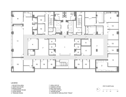 lighthouse for the blind and visually impaired mark cavagnero 9th floor plan