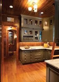 Craftsman Kitchen Cabinets 25 Stylish Craftsman Kitchen Design Ideas Google Images