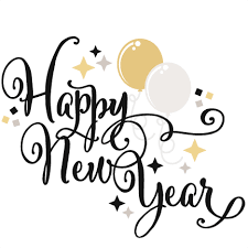 new years stuff happy new year 2018