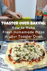 Quick Toaster Oven Recipes 60 Meals You Didn U0027t Know You Could Make In A Toaster Oven