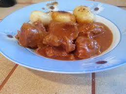 cuisiner le collier de veau blanquette de veau au curry petites recettes sympas et faciles