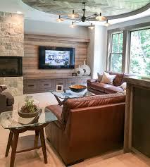 fireplace interior design design dilemma arranging furniture around a corner fireplace