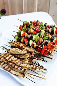Summer Entertaining Recipes - trayscapes barcarts recipes summer entertaining tips