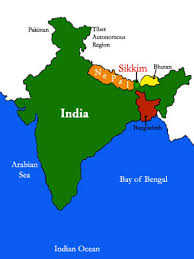 map of nepal and india nepal and india an open borders study open borders the