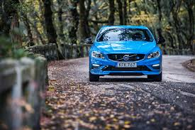 volvo rigs for sale 2017 volvo s60 polestar v60 polestar first drive review