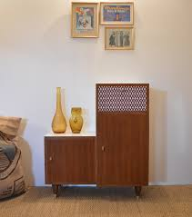 mobilier vintage enfant petits meubles vintages